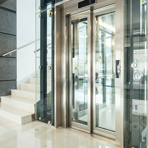 lift modernisation in Dorset and Hampshire