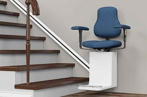 Stair lifts fitting in Dorset